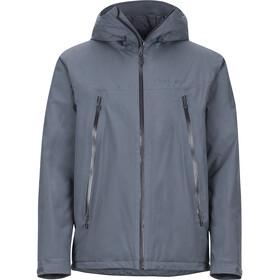 Marmot Solaris Jacket Men steel onyx